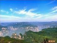云台山国家重点风景名胜区